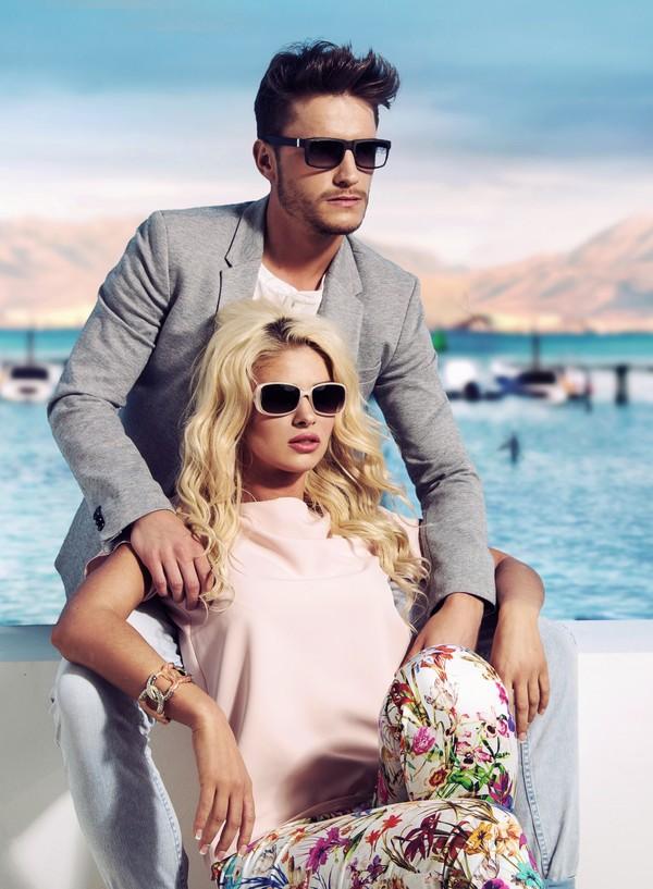 sensolatino sunglasses eyewear