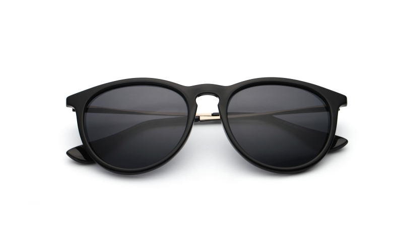 SLP5A_Sensolatino_Sunglasses_Paris_Black_Front