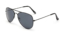 AVIANO WITH BLACK MIRRORED TAC POLARIZED LENSES