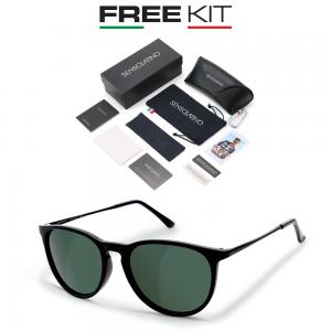Sensolatino_Sunglasses_Paris_Black_Coloured_Frame_with_Natural_Green_Polarised_Lenses.png