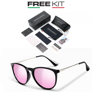 Sensolatino_Sunglasses_Paris_Black_Coloured_Frame_with_PInk_Polarised_Lenses.png