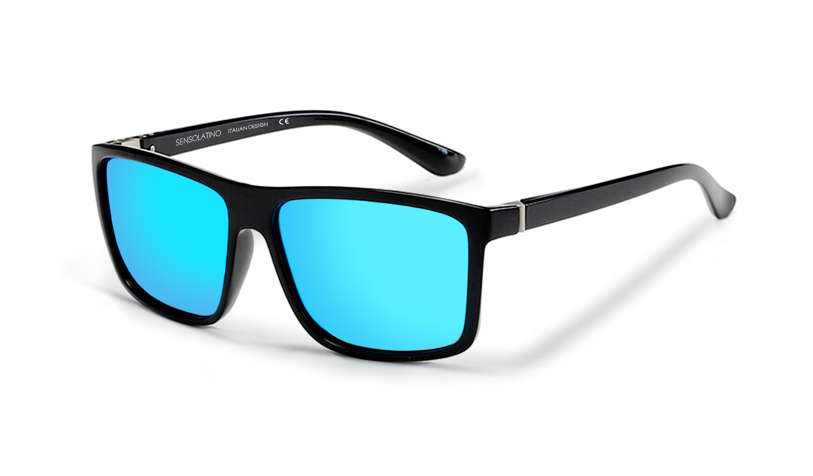 0a48c1dc24 FIRENZE WITH ICE BLUE POLARIZED LENSES
