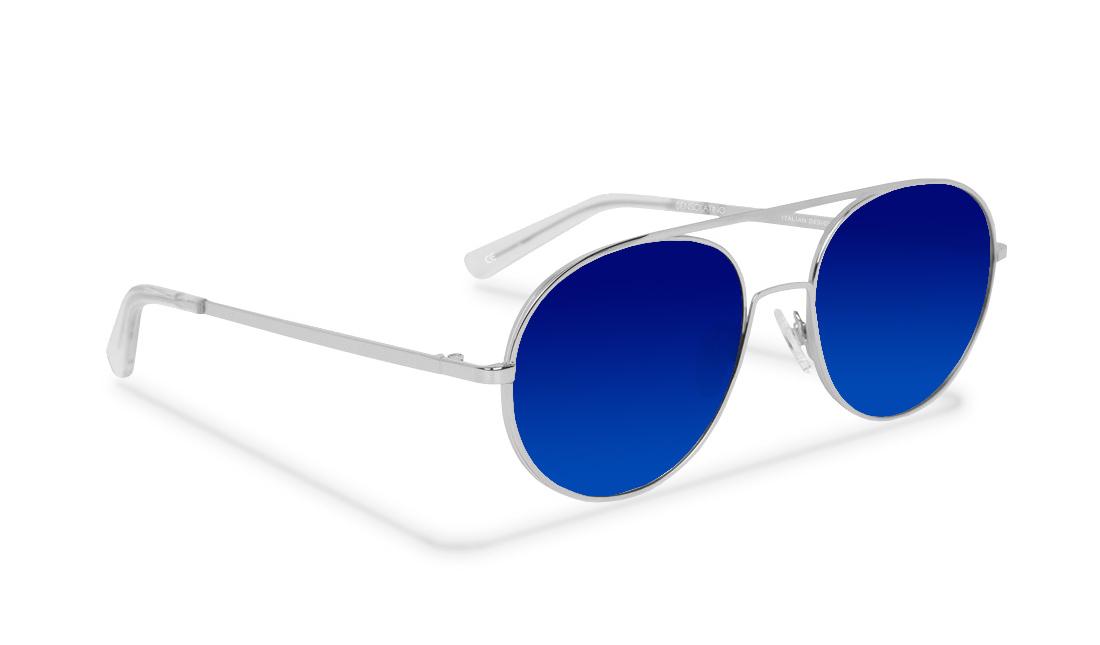 SL04SS_Sensolatino Sunglasses Serie SANTORINI WITH BLUE POLARIZED LENSES MAN