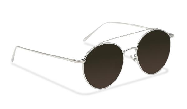 SLM01_Sensolatino Sunglasses Serie Monaco BLACK POLARIZED LENSES