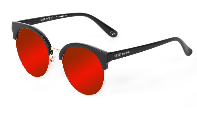22f903ea4cbf MIAMI WITH RED MIRRORED POLARIZED LENSES