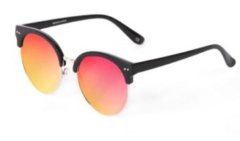 SLM10_Sensolatino_Sunglasses_Miami_RedGold_Lateral_
