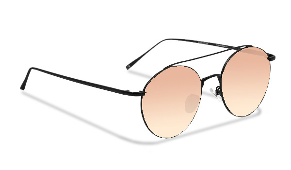 SLMY11_Sensolatino Sunglasses Serie Italia MYKONOS WITH FUCHSIA POLARIZED LENSES