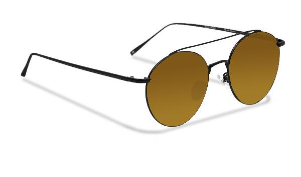 SLMY13_Sensolatino Sunglasses Serie Italia MYKONOS WITH LUXURY GOLD POLARIZED LENSES