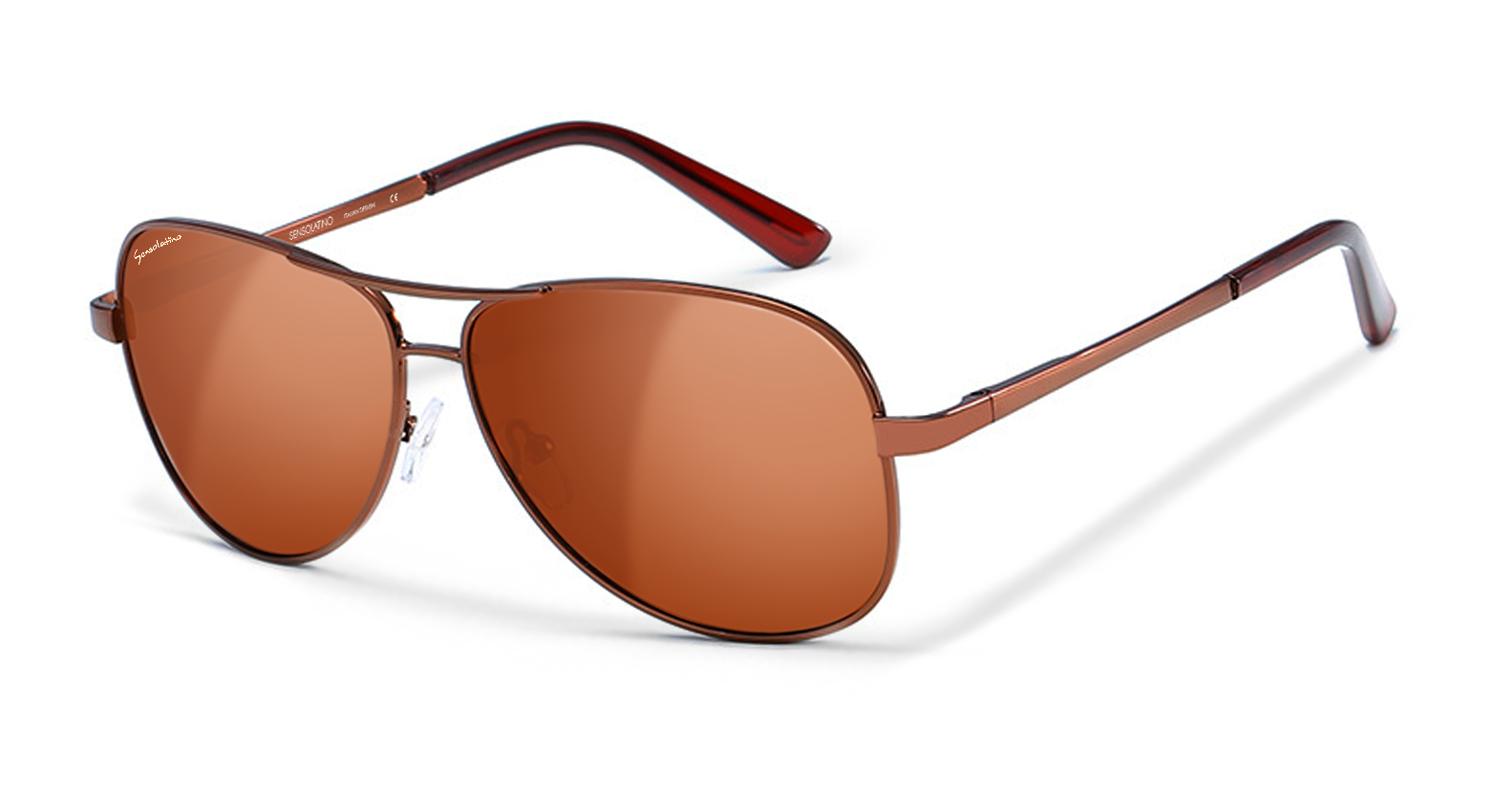 47a821ca4c UNITED ARAB EMIRATES WITH BROWN POLARIZED LENSES