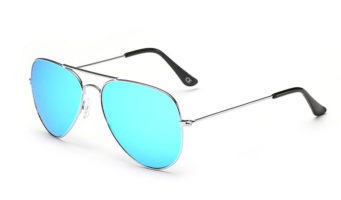 AVIANO-METAL-SILVER-SMALL-WITH-ICE-BLUE-MIRRORED-TAC-POLARIZED-LENSES