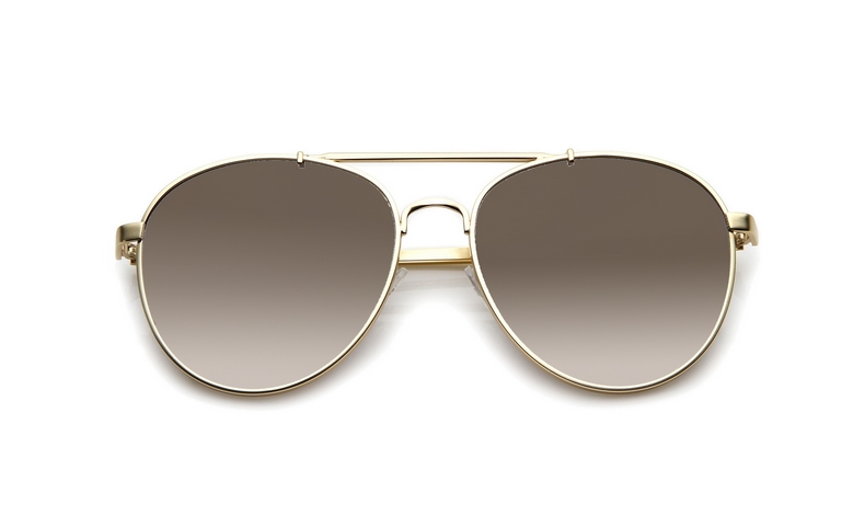 SLPS13_Sensolatino Sunglasses Serie Positano WITH BROWN GRADIENT POLARIZED LENSES