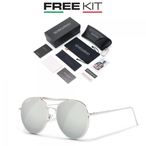 Sensolatino_Sunglasses_Positano_Silver_Coloured_Frame_with_SIlver_Polarised_Lenses.png