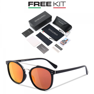 Sensolatino_Sunglasses_Corfu_Black_Coloured_Frame_with_Red_Polarised_Lenses.png