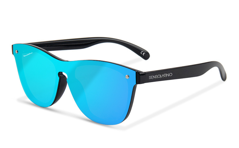 SLBB04_644925933571_SENSOLATINO_SUNGLASSES_BORA_BORA_WITH_BLACK_FRAME_ICEBLUE_MIRRORED_POLARIZED_LENSES_F