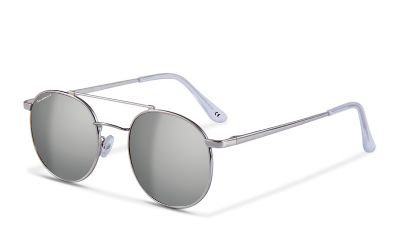 SLCOI03_644925933618_SENSOLATINO_SUNGLASSES_COCOA_ISLAND_WITH_SILVER_FRAME_SILVER_MIRRORED_POLARIZED_LENSES_F