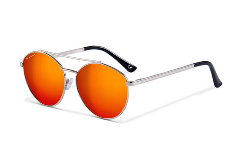 SLHV05_644925933779_SENSOLATINO_SUNGLASSES_HAVANA_WITH_SILVER_FRAME_ORANGE_MIRRORED_POLARIZED_LENSES_F
