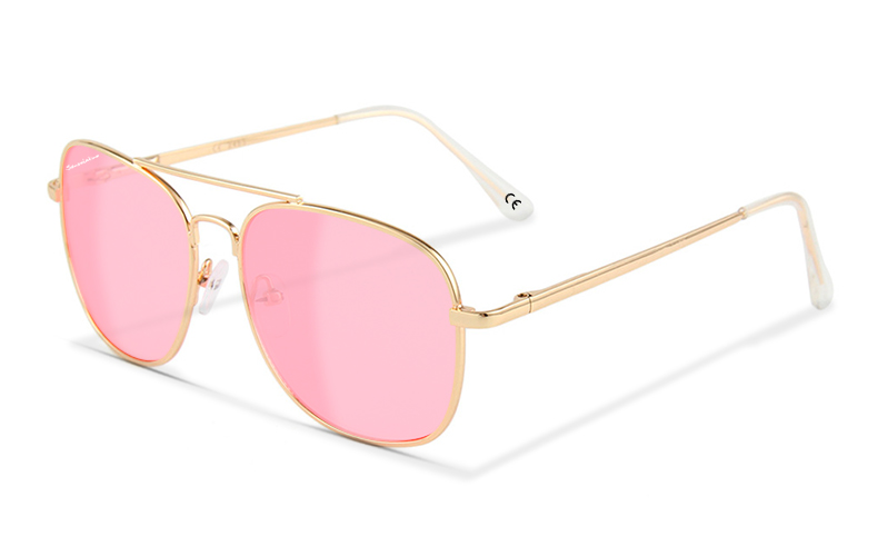 SLMG04_644925933816_SENSOLATINO_SUNGLASSES_MANAGUA_WITH_GOLD_FRAME_FUCHSIA_MIRRORED_POLARIZED_LENSES_