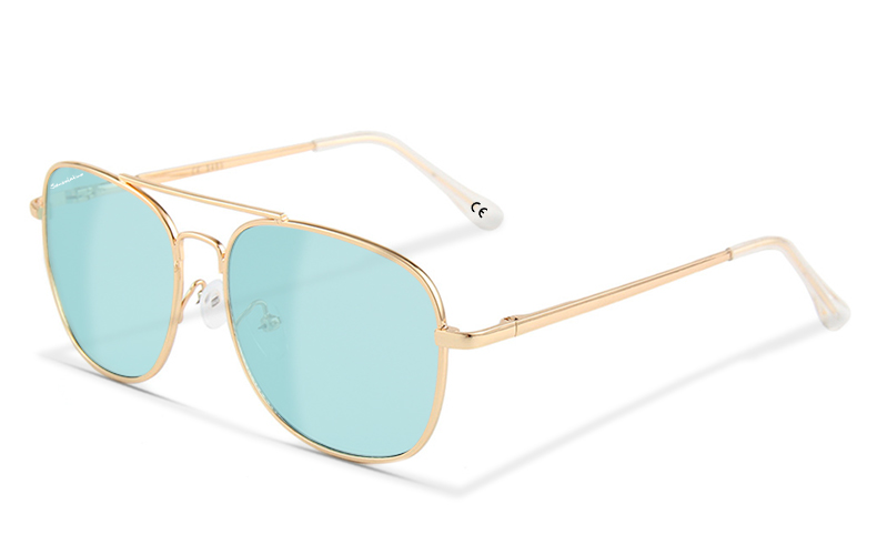 SLMG06_644925933830_SENSOLATINO_SUNGLASSES_MANAGUA_WITH_GOLD_FRAME_ICEBLUE_MIRRORED_POLARIZED_LENSES_F
