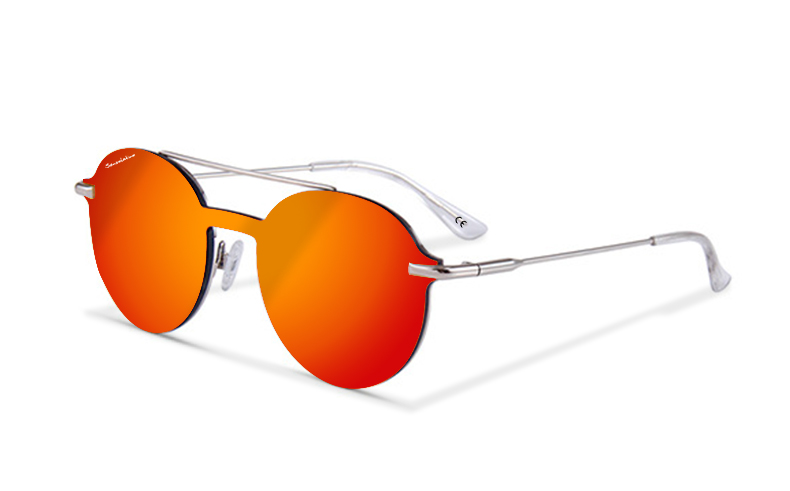 SLSJ05_644925934073_SENSOLATINO_SUNGLASSES_SAN_JUAN_WITH_SILVER_FRAME_ORANGE_MIRRORED_POLARIZED_LENSES_F