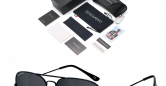 Sensolatino_Sunglasses_Aviano_Large_Black_Coloured_Frame_with_Black_Polarised_Lenses