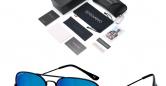 Sensolatino_Sunglasses_Aviano_Large_Black_Coloured_Frame_with_Blue_Polarised_Lenses